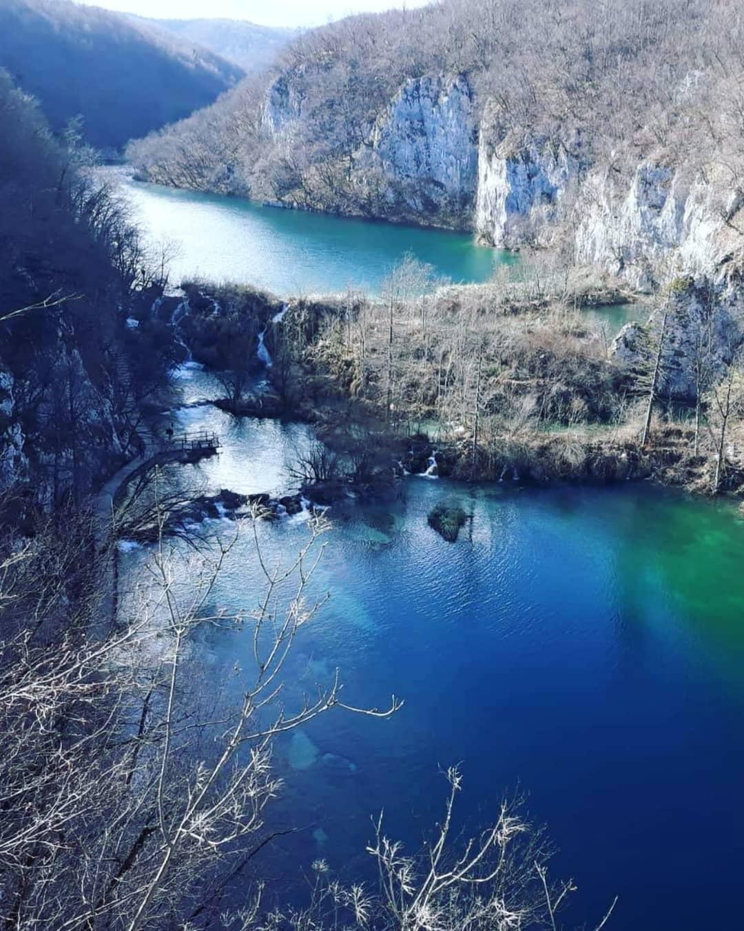 Dream Vacation Croatia