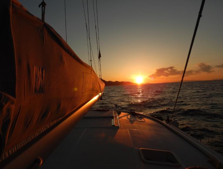 Kornati 4 Day Sailing Package
