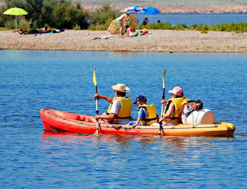 Kayak Renting Starigrad