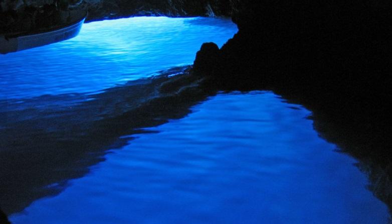 BLUE CAVE & 6 ISLAND TOUR